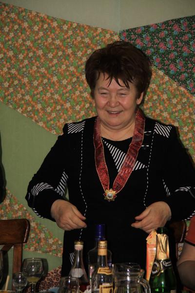 Клара Папуця