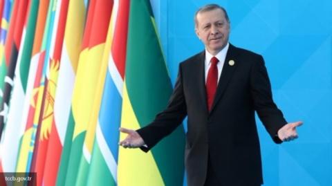 Эрдоган: Встреча с Путиным п…