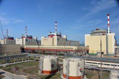На энергоблоке №4 Ростовской АЭС завершены испытания первого и второго контура реакторной установки