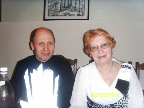 Светлана Гусаренко