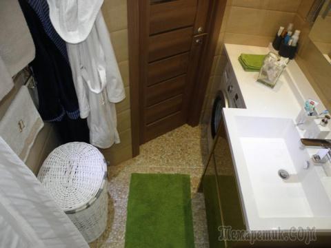 Ванна с одуванчиками: мало текста, подробные фото - то, что надо для удобства восприятия