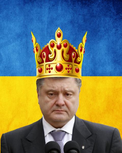 Украина : выборы без выбора