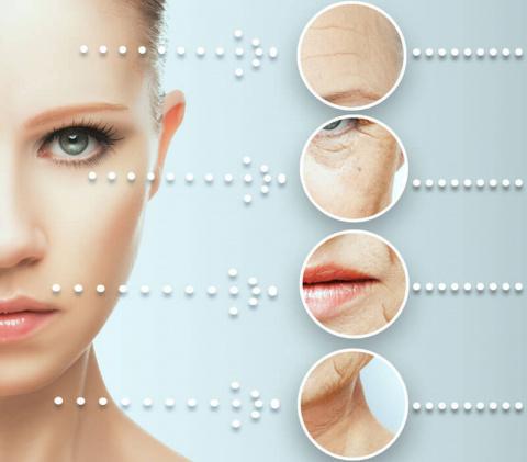Водяная маска красоты - чудодейственная процедура для лица