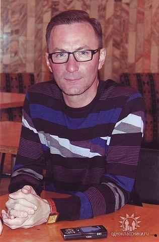 Евгений Кобзарев