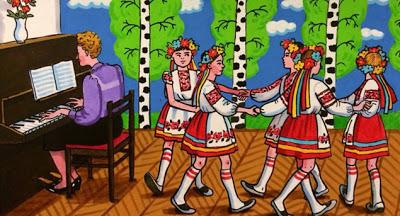 Советское детство на душевны…