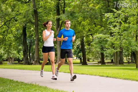 Виды бега: как выбрать, како…
