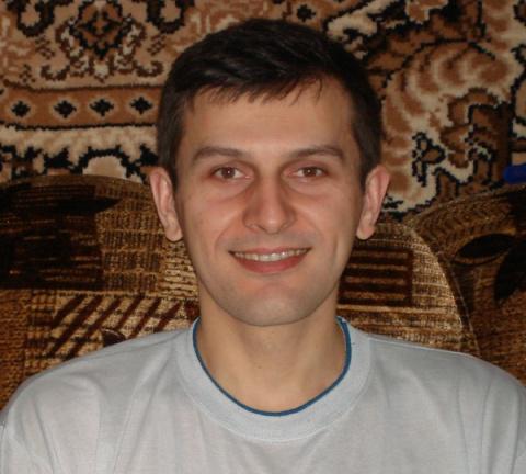 Igor Dubencov