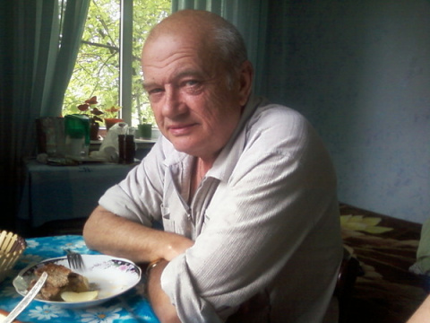 Владимир Верин