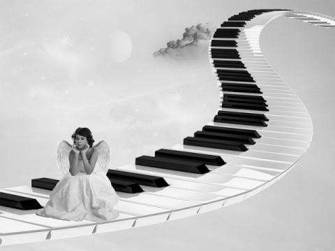Музыка для души от Михалыча!
