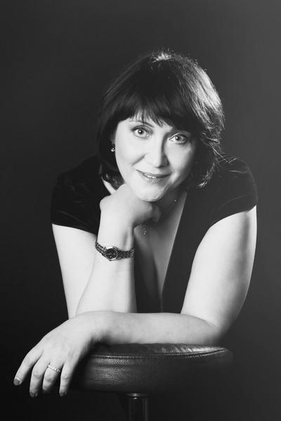 Оксана Расулева