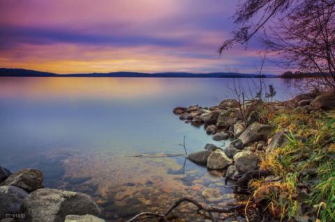 Красивые фотографии природы от Mehmet Eralp