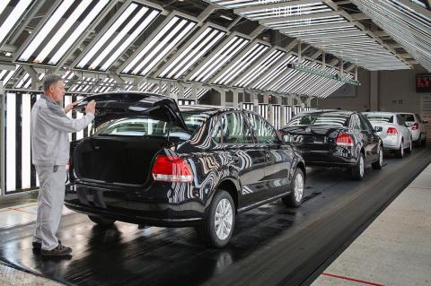 Volkswagen может расширить производство в России