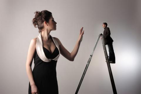 Чем феминизм объективно плох?