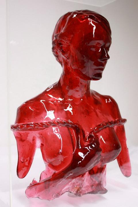 Сладкое творчество австралийского скульптора