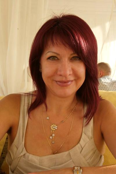 Ольга Макаренко (личноефото)