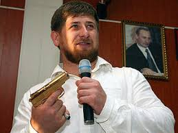 В Чечне ликвидировали напавш…