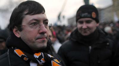 Националиста Белова-Поткина …
