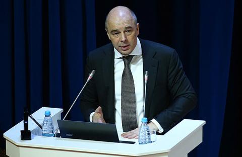 Силуанов предупреждает: от новых санкций пострадают зарубежные инвесторы