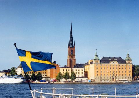 Сюжет «Звезды» об учениях спецназа на Балтике переполошил Швецию