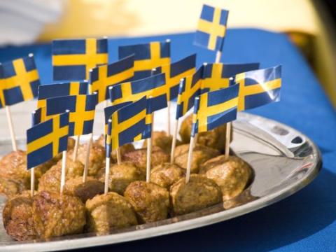 ПОХУДЕЙКИНЫ ДИЕТЫ. Шведская углеводная