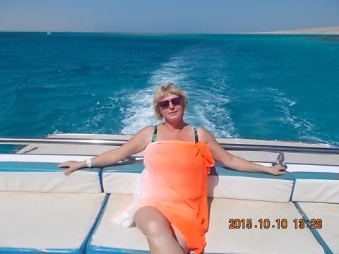 Светлана Иванова (Калина)