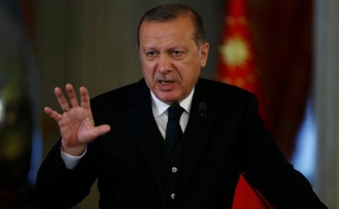 Эрдоган пригрозил США: «Мы м…