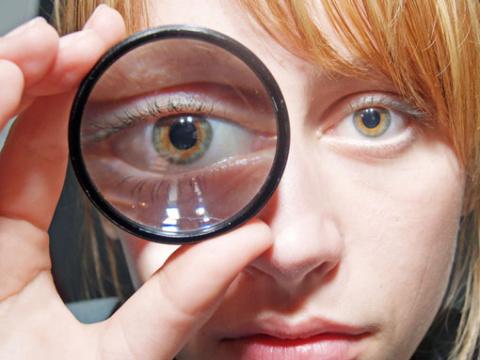 Сохраняем зрение — простая и полезная зарядка для глаз