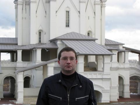 Артемьев Роман (личноефото)