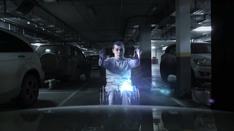 Российский проект с виртуальным инвалидом завоевал две награды «Каннских львов»