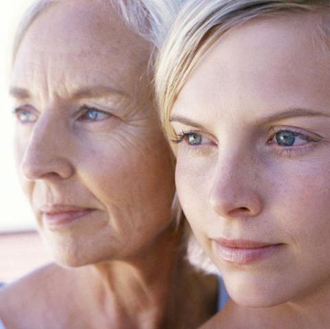 Подтяжка лица и шеи льняным семенем: простая и эффективная домашняя процедура