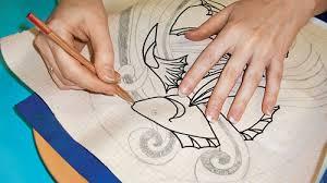 Image result for перевод рисунка на ткань