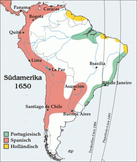 Открытия в Океании и Африке