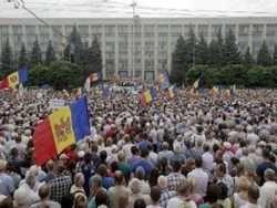 Молдавия в тисках глобализационных войн