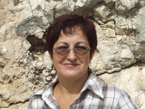 Лариса Волик