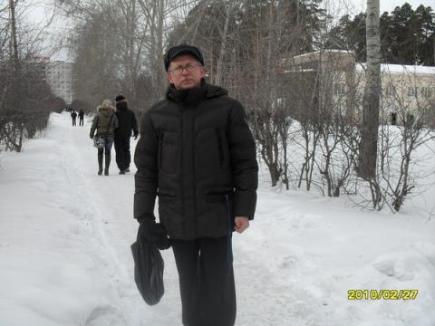 Николай Лямин