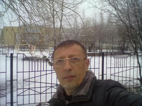 Андрей Лаун