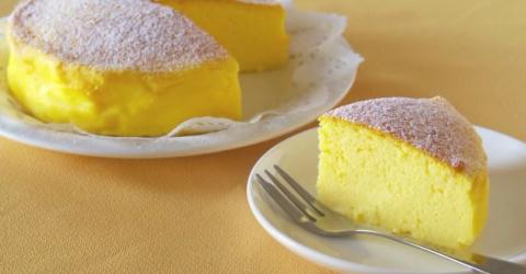 Торт только из трёх ингредие…