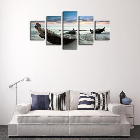 12 постеров-картин для современного интерьера