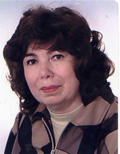 Наташа Белицкая -Дик