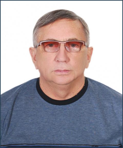 Валерий Катин