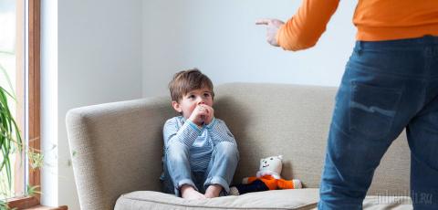 10 популярных методов воспитания, которые не работают