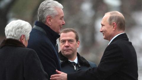 Что будет после Путина? Судя по названным преемникам – еще пущий застой