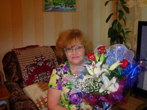 Тамара Шойтова (Галлямова)