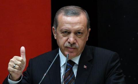 Кремлевский фейк о Турции: Жрдоган не извинялся