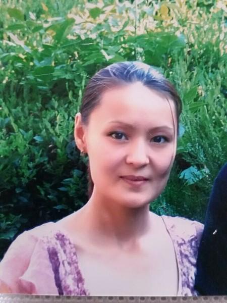 Айсулу Алдашукурова (личноефото)
