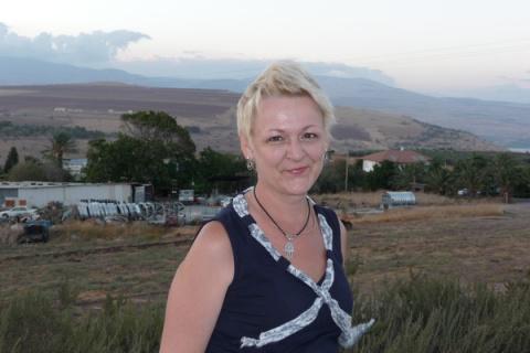 Елена Колигаева