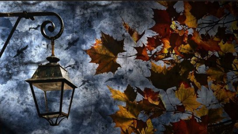Осенние явленья