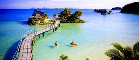 Обитаемый остров для экстрем…