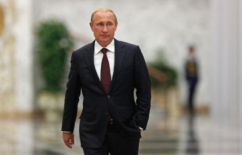 Американец доступно объяснил «своим», почему Путин лучший политик в мире