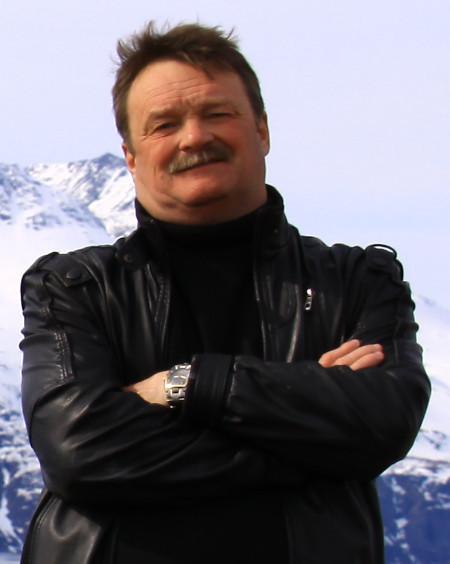 Сергей Малышев